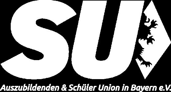 Logo von Auszubildenen & Schüler Union Bayern in e.V.